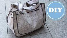 9c2d90101656d Unsere DIY RiesenTasche für Alles - mit gratis Schnittmuster - Hobby