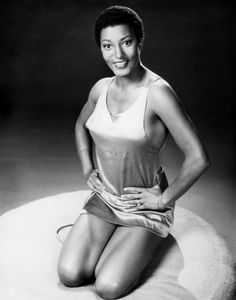 Paula Kelly- Making her film debut in 1969 in the fabulous musical brought to screen,Sweet Charity, alongside best friends Shirley MacLaine and Chita Rivera, Paula Kelly entered the 1970s as one of the most prominent actresses on television, the Broadway stage, and on film.