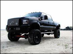 My future amazing truck!
