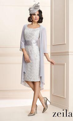 Zeila mother of the bride dress 3020122