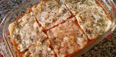 Lasanhas | Receitas Do Céu Lasagna, Quiche, Banana Bread, Mashed Potatoes, Breakfast, Ethnic Recipes, Desserts, Food, Ground Beef