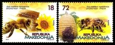 Bees - Honey Bee Stamps, Beekeeping, Apiculture - Stamp Community Forum - Page 11