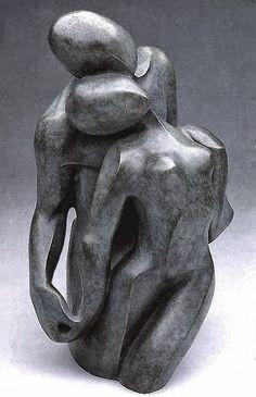 Bernard Kapfer - Limited edition - Bronze 1999