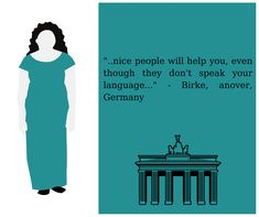 Don't Speak, Good People, Germany, Language, Articles, Movies, Movie Posters, Birch, Shut Up