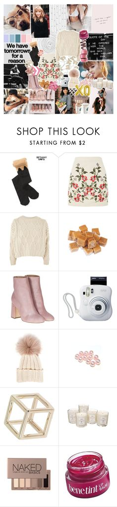 """✿ half of my heart is in havana"" by styleboy ❤ liked on Polyvore featuring Sebastian Professional, Aéropostale, Topshop, Laurence Dacade, Fujifilm, Inverni, Swarovski, Tocca, Urban Decay and Benefit"