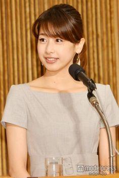 加藤綾子アナ、自らの立場に苦悩「受け入れるまでに時間」結婚観も明かす【モデルプレス】