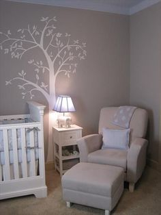 Epic 101 Adorable Ideas for a Gender Neutral Nursery https://mybabydoo.com/2017/05/23/101-adorable-ideas-gender-neutral-nursery/ Look at your house , and just what you need from a nursery, prior to getting started. Thrifting is imperative if you would like to have an eclectic nursery