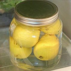 citron conservation