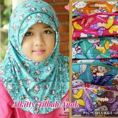 Islam For Kids, Everything Baby, Hijabs, Neck Scarves, Neck Warmer, Scarfs, Hijab Fashion, Style, Accessorize Scarves