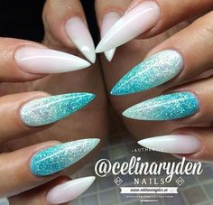Nail art Follow Miss Eddie Blue for more Great pins!