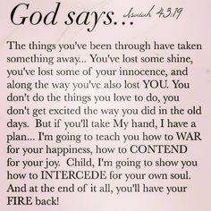 #trustisamust #Godknowstheway #Godswaysarebest #blessedtobeablessing