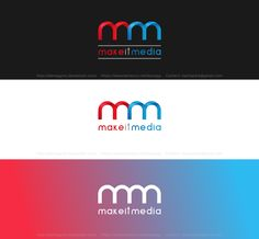 mm logo by DianaGyms.deviantart.com on @DeviantArt