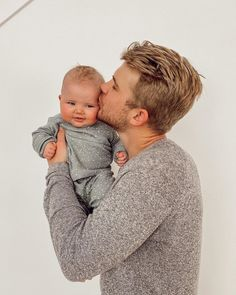 """Parker Ferris on Instagram: """"Every man wants a son, but every man needs a daughter 😍"""""""