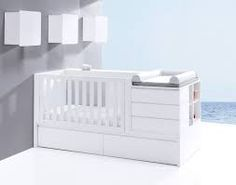 modelos de cunas para bebes