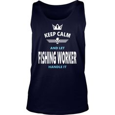 #FISHING WORKER JOBS TSHIRT GUYS LADIES YOUTH TEE HOODIE SWEAT SHIRT VNECK UNISEX, Order HERE ==> https://www.sunfrog.com/Jobs/129071181-822235820.html?89701, Please tag & share with your friends who would love it, #christmasgifts #renegadelife #birthdaygifts  #fishing design, fishing boat, fishing humor  #family #science #nature #sports #tattoos #technology #travel