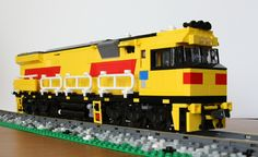ARG AC class WIP | Flickr - Photo Sharing!