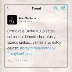 #prayformarcanthony #prayforrihanna