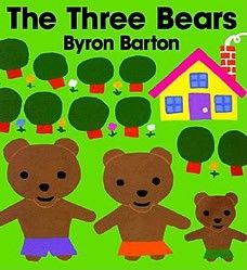 4 different takes on Goldilocks and the Three Bears { fun repetition for little ones and great compare and contrast activity for older kids}