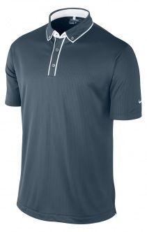 Nike Golf Iconic Polo Squadron Blue