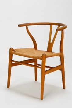 Wegner's Wishbone chair