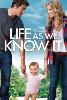 Thats one of my favorites movies !  Life as we know it <3