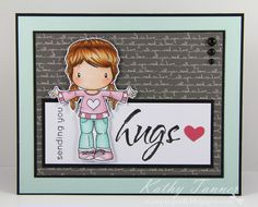 hugs lucy, cc designs, more scripted sentiments