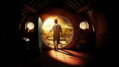 Martin Freeman, Casa Dos Hobbits, Journey 2012, Hobbit An Unexpected Journey, John Howe, Jackson, Frodo Baggins, Thorin Oakenshield, Bilbo Baggins
