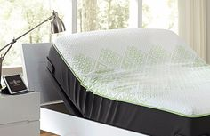 Adjustable beds are the latest, and greatest, advancement in mattress technology. Read our post for a list of some of the benefits of switching today! Adjustable Beds, Mattress, Technology, Furniture, Home Decor, Tech, Mattresses, Interior Design, Engineering