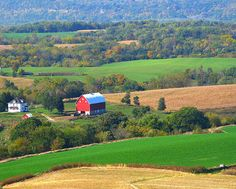I might miss home a teeny bit sometimes, every once in awhile ;)  Gotta get back to visit #Iowa
