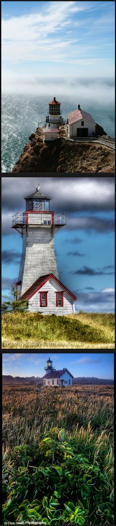 from the Lighthouse View Aminus3 Photo Resonance Gallery