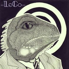 Contemporary Music for the Modern Lizard by :::LeGo::: on SoundCloud