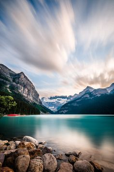 Lake Louise - Canada by Sean A.J. Simmons | (Website)