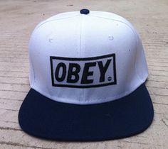 d636a2526c6d2 42 Best Obey Caps images