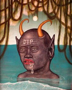 Fred Stonehouse, DIP, image 11x9 inches
