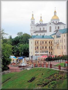 Sweet Russian Brides Searching For Men For Marriage! Beautiful Vitebsk Belarus Hosting The Slavic Bazaar 2012!   A Belarus Bride Russian Matchmaking Agency Featuring Real Personal Service For Our Male Members!   We Operate On An Exclusive Membership Basis Only!  A Belarus Bride:  http://www.abelarusbride.com