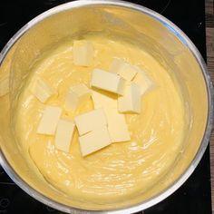 Prăjitură Physha, foi cu miere și cacao, cremă de vanilie și glazură de ciocolată – Chef Nicolaie Tomescu Dairy, Cheese, Cooking, Food, Kitchen, Essen, Meals, Yemek, Brewing