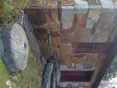 Grist Mill Stone