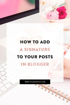 How to Add a Post Si
