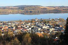Gjøvik Pueblo en Noruega Gjøvik es un pueblo y municipio en el condado de Oppland, Noruega. El centro administrativo del municipio es el pueblo de Gjøvik.