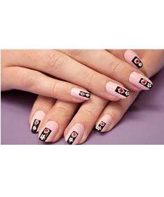 Nail Art 2017 Design New Nail Polish, Nail Polish Designs, Beautiful Nail Polish, 2017 Design, Nail Art, Nails, Finger Nails, Ongles, Nail Arts