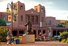 American Indian Arts Museum, Santa Fe, NM