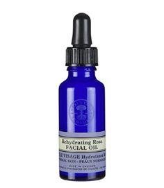 Rose Facial Oil van Neal's Yard Remedies