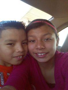 Me and mybro