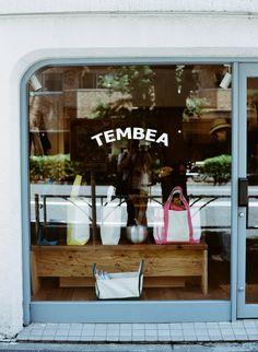 Tembea, Tokyo