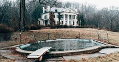 The next time you go house-hunting, be sure to thoroughly look into the backstory of the house you're interested in. These properties might have been inhabited by s...