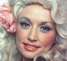 Dolly Parton. Come on!