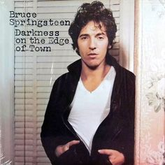 https://flic.kr/p/oD6e2S | Vintage Vinyl LP Record Collection - Darkness on the Edge of Town By Bruce Springsteen, Columbia Records, JC 35318 Stereo, Copyright 1978 | A lyric sheet insert is included with the LP.   Track List:  A1 Badlands  4:01   A2 Adam Raised A Cain  4:32   A3 Something In The Night  5:12   A4 Candy's Room  2:45   A5 Racing In The Street  6:52    B1 The Promised Land  4:24   B2 Factory  2:17   B3 Streets Of Fire  4:03   B4 Prove It All Night  3:57   B5 Darkness On The…