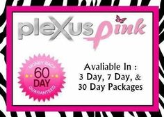 PLEXUS SLIM http://barbarabright.myplexusproducts.com/ https://www.facebook.com/barbarabrightplexus