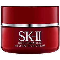 SK-II Skin Signature Melting Rich Cream 1.7 oz