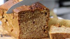 Niveau de difficulté Très facile Temps de preparation < 1 heure Portion 8 personnes Imprimer la fiche recette Une super recette de CAKE à la banane et amandes, sans beurre et sans sucre ajouté avec une texture très MOELLEUSE. J'utilise un ingrédient très naturel pour le côté sucré de ce cake, qui lui apporte aussi …